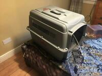Pet Carrier - Airline Approved