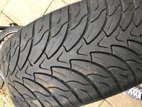 """Vw t5 wheels 22"""""""