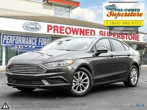 2017 Ford Fusion SE>>>Not a rental<<<