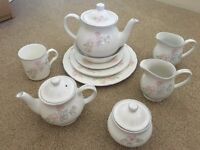 Sadler Romance China Set