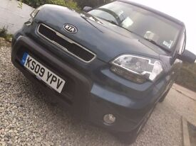 2009 Kia Soul 1.6L For Sale!