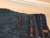 Genuine ladies designer jeans