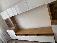 IKEA TV Unit & Storage