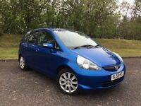 Honda Jazz 1.4 SE for sale. *MOT ONLY DONE 13/05/2017* *REDUCED TO £1750*