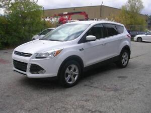 2013 FORD ESCAPE- 97952 KM