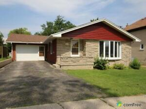 $335,000 - Bungalow for sale in Milverton