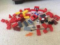 Various Lego Duplo