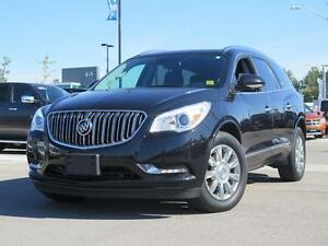 2014 Buick Enclave Luxury Interior! Touch Screen! London Ontario image 1
