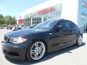 2009 BMW 1 Series 135I COUPE M PACKAGE AUTOMATIQUE BLUETOOTH