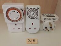 Plug Timer