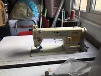 Brother F-40 Lockstitch industrial Sewing machine