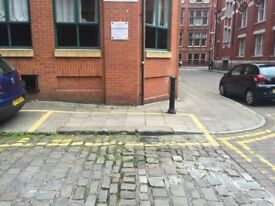 24/7,Open Air Parking Space, Just off***WHITWORTH ST***Next To***SACKVILLE PLACE***M1 7AT (4926)