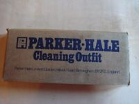 Parker Hale Rifle Cleaning Kit together with Gevelot 4 x 20 Telescopic Sights