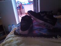 Air Max Trainers size 5.5