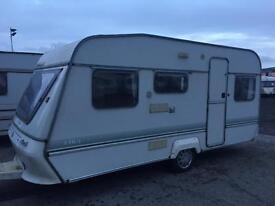 1995 coachman mirage 440-5 berth end bedroom CAN Deliver