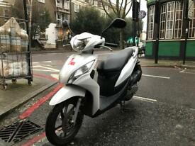 Honda vision 110 (2015) perfect condition low mileage