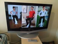 """Excellent 40"""" SAMSUNG LCD TV hd ready"""