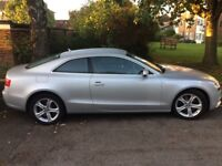 Audi A5 (2012) - immaculate condition