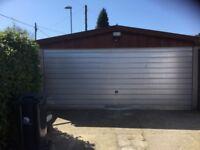 Marley Concrete Garage