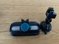 NEXTBASE 512GW DASH CAM GPS, Wi-Fi. polarising filter
