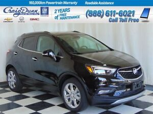2017 Buick Encore * Essence Front Wheel Drive * Heated Seats *