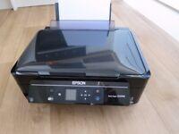Epson SX435W All in One Inkjet wireless printer