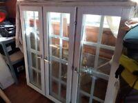 Wooden casement windows X2