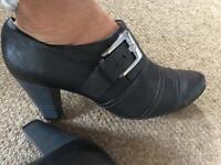 Beautiful women boots