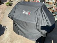 Weber Spirit E310 Barbeque BBQ