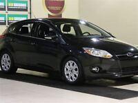2012 Ford Focus SE HATCHBACK AUTO A/C GR ELECT