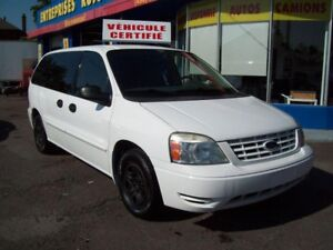 2006 Ford Freestar S climatisé