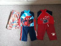 Boys 2-3 swim wear