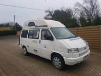 Volkswagen transporter vw t4 camper caravelle holdsworth villa xl