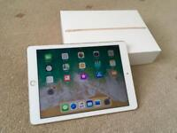 """Ipad Pro 9.7"""" - Gold - Excellent Condition"""