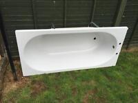 1500mm bath