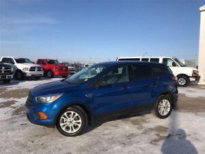 2017 Ford Escape S-BACK UP CAMERA