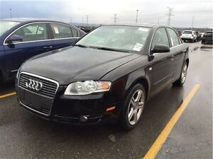 2007 Audi A4 /AWD  / ALSO 2008 IN STOCK