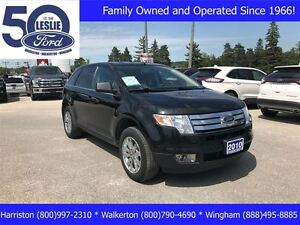 2010 Ford Edge LTD | AWD | Sold & Serviced by Leslie's
