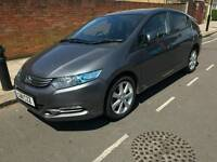 from £90 RENT HIRE A PCO CAR HONDA INSIGHT HYBRID AUTO UBER READY TOYOTA PRIUS
