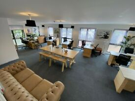 Office Space for Short Term Hire or Long Term Hire, desks available