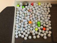 PREMIUM GOLF BALLS..PROV1,BRIDGESTONE, MIZUNO, CALLOWAY, SRIXON, TAYLOR MADE. CHEAPEST PRICES