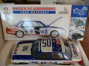 1/18BIANTE/CARLECTABLE: 1985 BATHURST VK BROCK COMMODORE #05  new Taree Greater Taree Area Preview