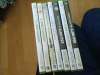 xbox 360 &controller and games