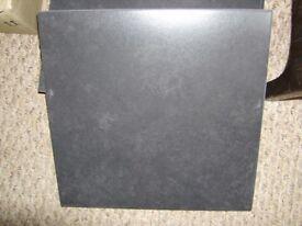 New Unused Black Wall/Floor Tiles £15 ONO