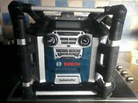 Gml 50 power box radio
