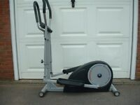 REEBOK Electronic Resistance System cross trainer.