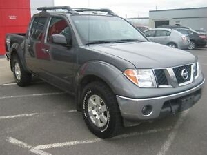 2008 Nissan Frontier NISMO | Capability Marries Function