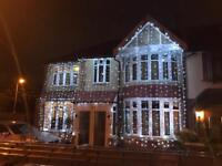 House lights for all kind of events, gigs, parties etc