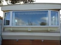 Static caravan, private seller Cornwall