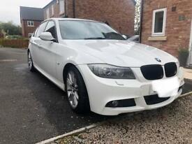 image for BMW 320d M Sport Business Edition (2011)